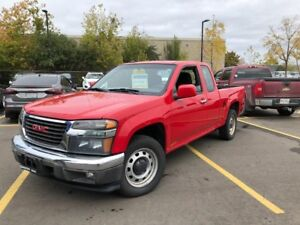 2010 GMC Canyon SLE SLE *LOW MILEAGE*