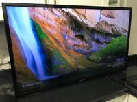 "Samsung 40""led full hd tv"