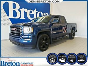 2016 GMC SIERRA 1500 4WD DOUBLE CAB EDITION ELEVATION - MAGS 20'