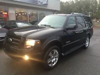 2007 Ford Expedition Limited ***GARANTIE & INSPECTÉ***