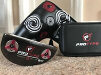 Odyssey ProType iX #9HT Limited Edition Putter