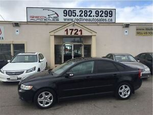 2009 Volvo S40 2.4i, WE APPROVE ALL CREDIT