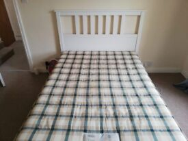 *NEW* Double Bed - King Matress