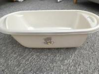 Teddy's Toy Box baby bath