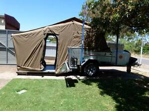 Kimberley Kampers Limited Edition 2006 Camper Trailer Willaston Gawler Area Preview