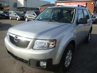2010 Mazda Tribute 4X4 *AWD*4WD**GARANTIE MAZDA**CARPROOF CLEAN*