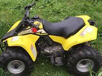 Suzuki lt80 SWAPS