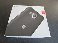 Microsoft Lumia 950 Windows Phone 10 Smartphone - Boxed in new condition