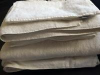 7 Towels for £5