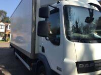 Daf LF 45.160 box truck