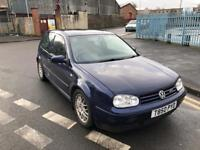 Volkswagen Golf 1.8t gti 127k FULL LEATHER INTERIOR HEATED FRONT SEATS!