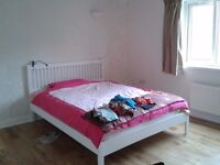 DOUBLE ROOM FOR A QUIET FEMALE PROFESSIONAL (£160pw incl)