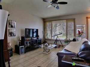257 000$ - Bungalow à vendre à Chateauguay West Island Greater Montréal image 2