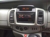 Vauxhall Vivaro 1.9 CDTI SWB