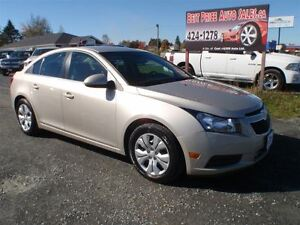 2013 Chevrolet Cruze SOLD!!!!!!!  LT