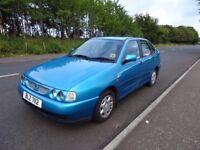 1997 Seat Cordoba low mileage (69k)
