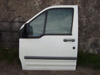 Ford Transit Connect n/s front door.