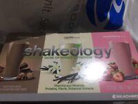 Shakeology triple combo
