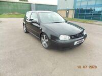 Volkswagen, GOLF, Hatchback, 2004, Manual, 2792 (cc), 3 doors Vr6 4 Motion