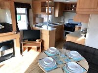 STATIC CARAVAN SALE - FREE 2017 SITE FEES - FINANCE OPTIONS AVAILABLE - CALL NOW