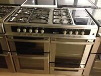Flavel gas cooker (double oven)