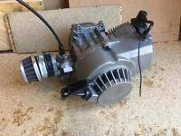 49cc Mini Moto / Pitbike Engine