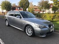 2005 BMW 530i Sport Touring Automatic