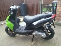 Great first moped for sale!!!