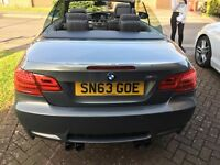M3 E93 Limited Edition convertible for sale