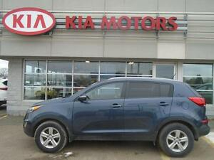 2014 Kia Sportage LX 6-SPEED HEATED SEATS / BLUETOOTH