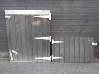 Stable Door / Shed Door