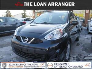 2015 Nissan Micra Cambridge Kitchener Area image 1