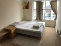 Stunning Large Double room aavailable to rent at KINGSBURY- VEGETARIANS Preferred - £ 525 PCM