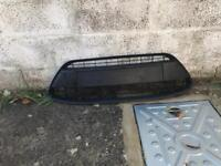 Genuine Ford Fiesta 2008-2012 front grill