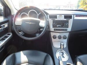 2010 Chrysler Sebring Limited London Ontario image 13