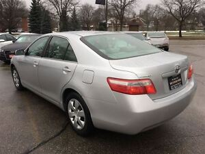 2008 Toyota Camry LE   NO ACCIDENTS   KEYLESS ENTRY Kitchener / Waterloo Kitchener Area image 4