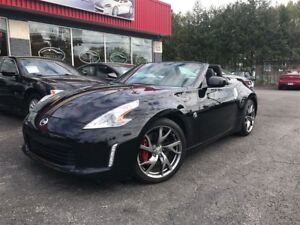 2013 Nissan 370Z Touring***CREDIT 100% APPROUVE***