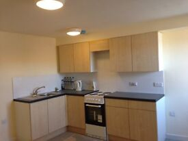 2 Bedroom Flat Close To Asda / Newton Abbot Town. Recent Flat Conversion. Suit friends sharing.