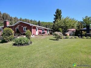 339 000$ - Bungalow à vendre à Canton Tremblay