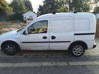 £3295 2012 Vauxhall combo , LOW MILES