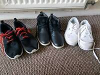 Boys shoes/trainers