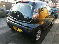 2008 Citroen C1 Code - 1.0 Petrol - 69,000 miles - Swade and Leather Interior - Drives Great