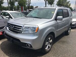2014 Honda Pilot EX | REAR CAM | CLEAN CARPROOF | REMOTE START |