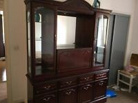 Dressing table,cabinet