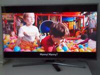 SAMSUNG 4K SMART TV ULTRA HD 50 INCH TV