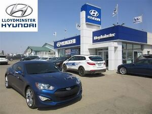 2014 Hyundai Genesis Coupe EXTENDED WARRANTY UNTIL 04/16/2021 OR