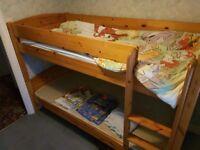 Stompa Bunk Beds