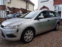 2008 ford focus 1.6 tdci new shape