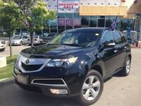 2013 Acura MDX SH-AWD - 3.7L VTEC | Rearview Camera