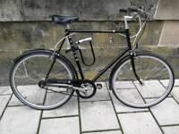 Classic refirbished mens bike